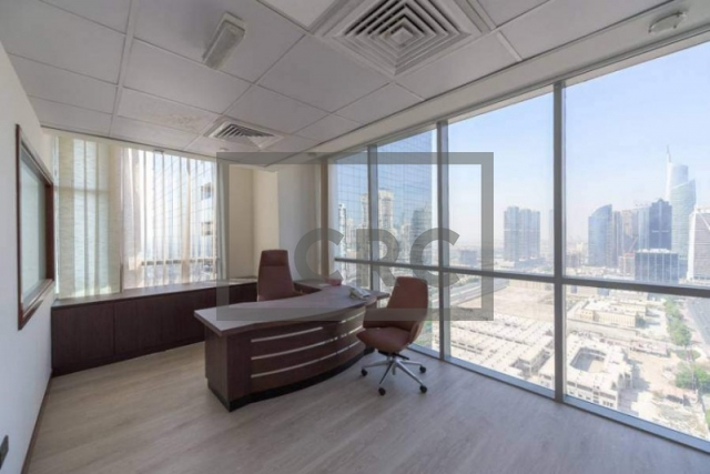 office for sale in jumeirah lake towers, tiffany tower | 10