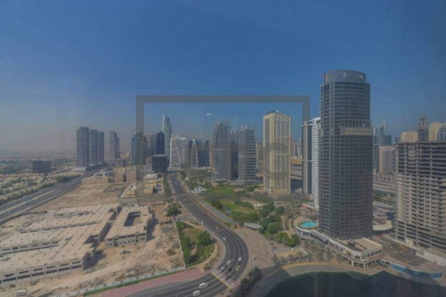 office for sale in jumeirah lake towers, tiffany tower | 9