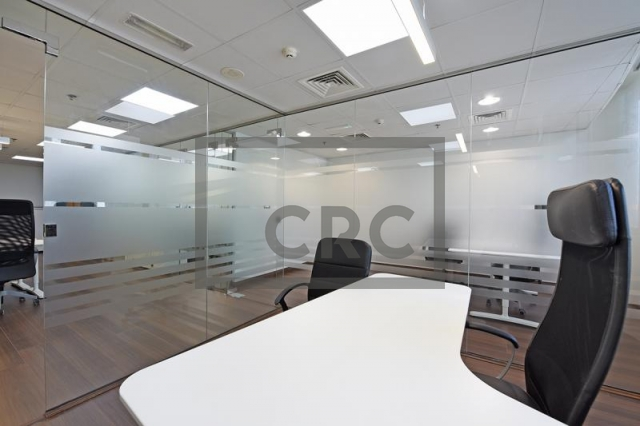 office for sale in jumeirah lake towers, fortune executive | 4