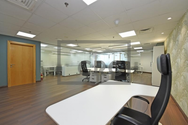 office for sale in jumeirah lake towers, fortune executive | 5