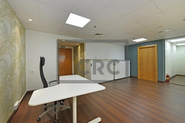 office for sale in jumeirah lake towers, fortune executive | 6