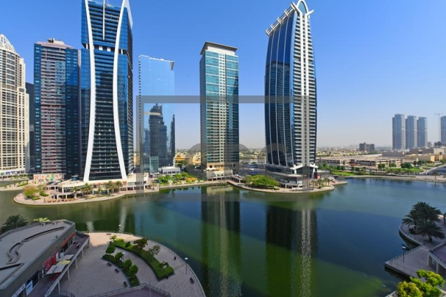 office for sale in jumeirah lake towers, fortune executive | 8