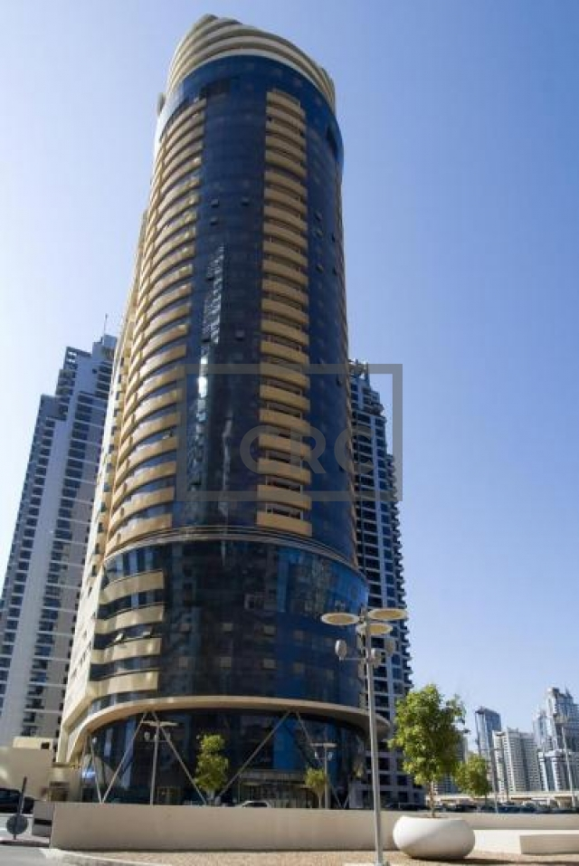 office for sale in jumeirah lake towers, fortune executive | 9