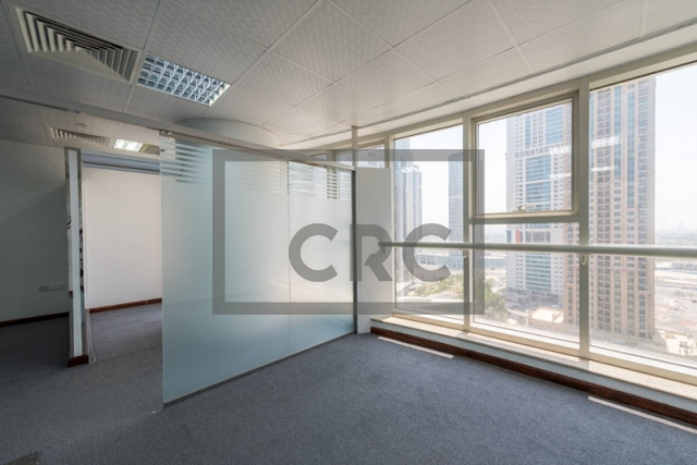 office for sale in jumeirah lake towers, goldcrest executive | 8