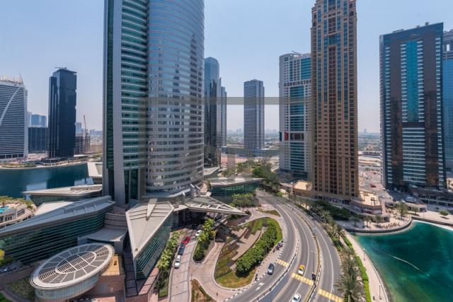 office for sale in jumeirah lake towers, goldcrest executive | 10