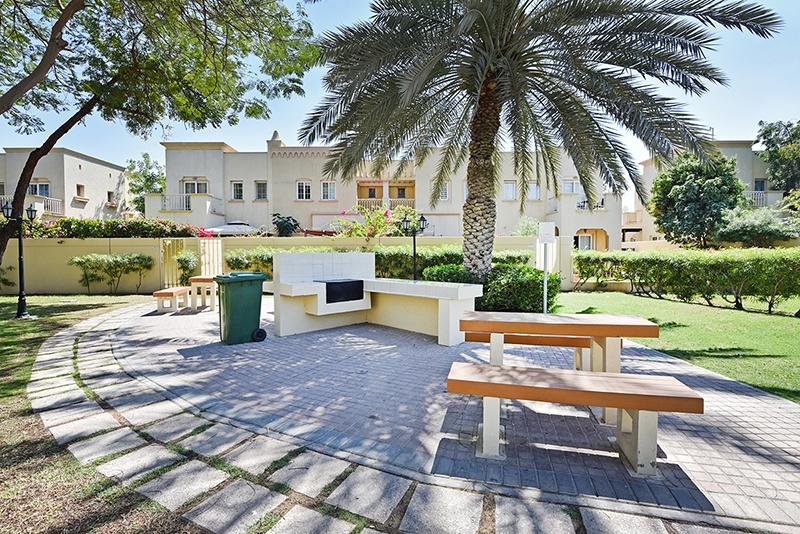 2 Bedroom Villa For Rent in  Springs 9,  The Springs   14