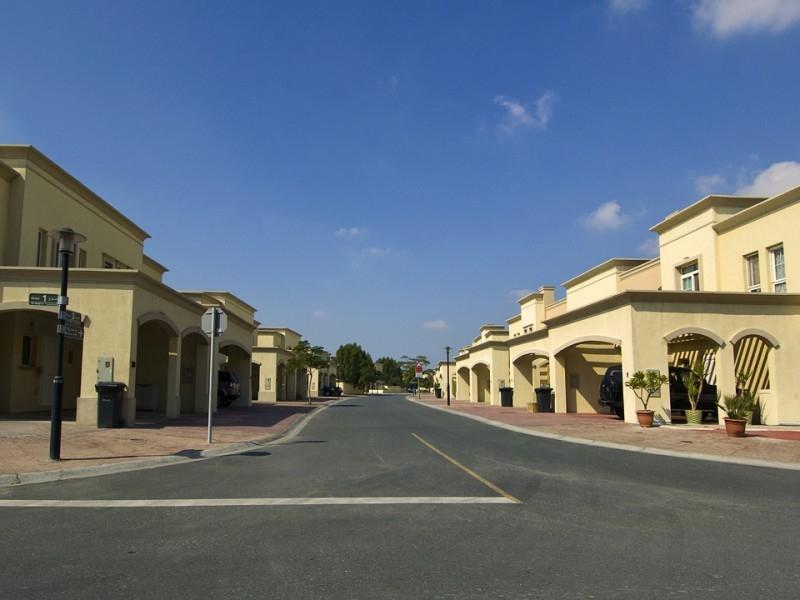 2 Bedroom Villa For Rent in  Springs 9,  The Springs   17
