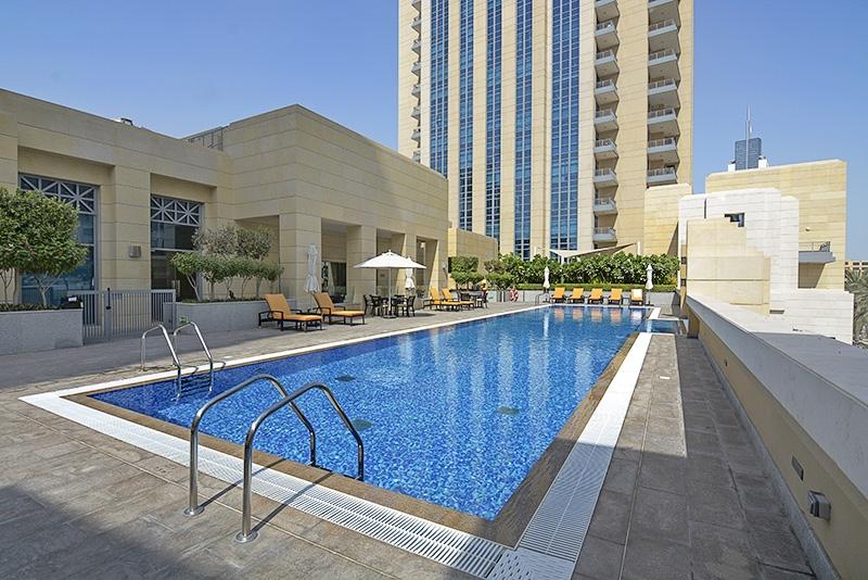 1 Bedroom Apartment For Rent in  Claren 2,  Downtown Dubai   8