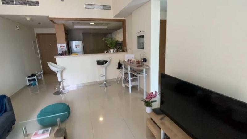 1 Bedroom Apartment For Rent in  Claren 2,  Downtown Dubai   2