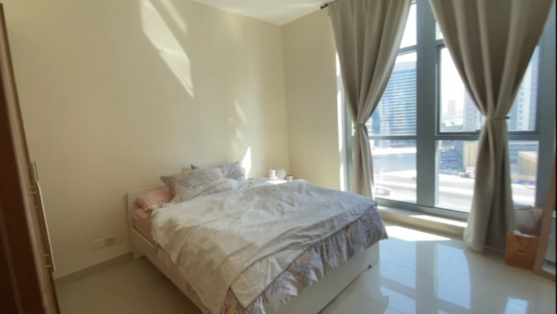 1 Bedroom Apartment For Rent in  Claren 2,  Downtown Dubai   3