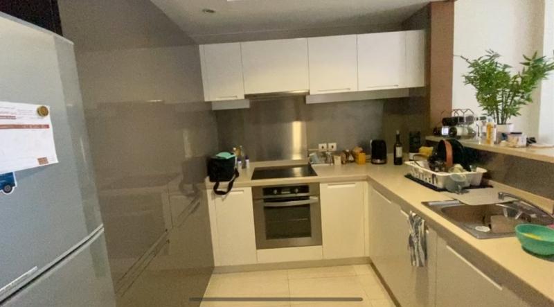 1 Bedroom Apartment For Rent in  Claren 2,  Downtown Dubai   4