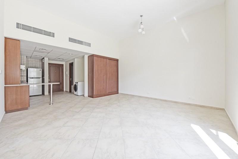 Studio Apartment For Rent in  Weston Court 2,  Motor City | 0