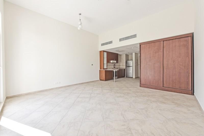 Studio Apartment For Rent in  Weston Court 2,  Motor City | 1