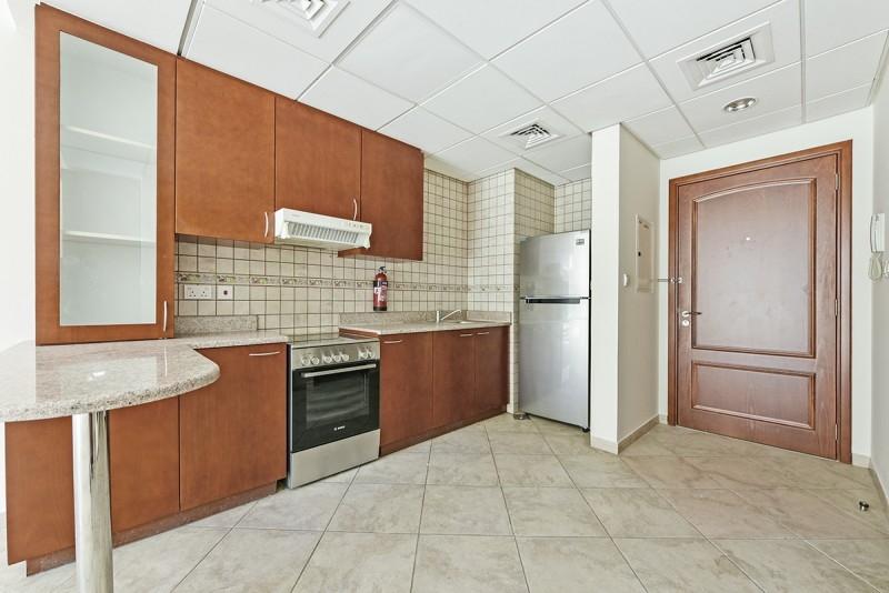 Studio Apartment For Rent in  Weston Court 2,  Motor City | 2