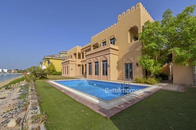 Signature Villas Frond O, Palm Jumeirah