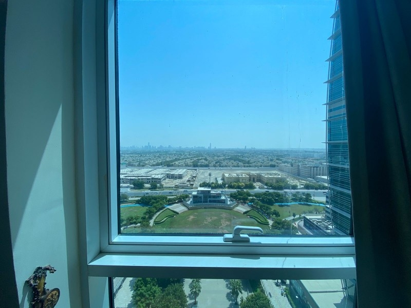 1 Bedroom Apartment For Rent in  Saba 3,  Jumeirah Lake Towers | 7