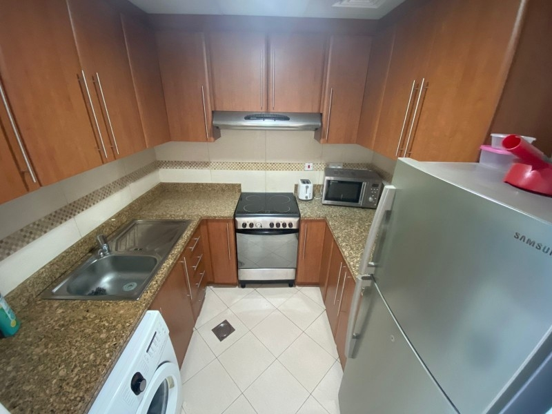 1 Bedroom Apartment For Rent in  Saba 3,  Jumeirah Lake Towers | 3