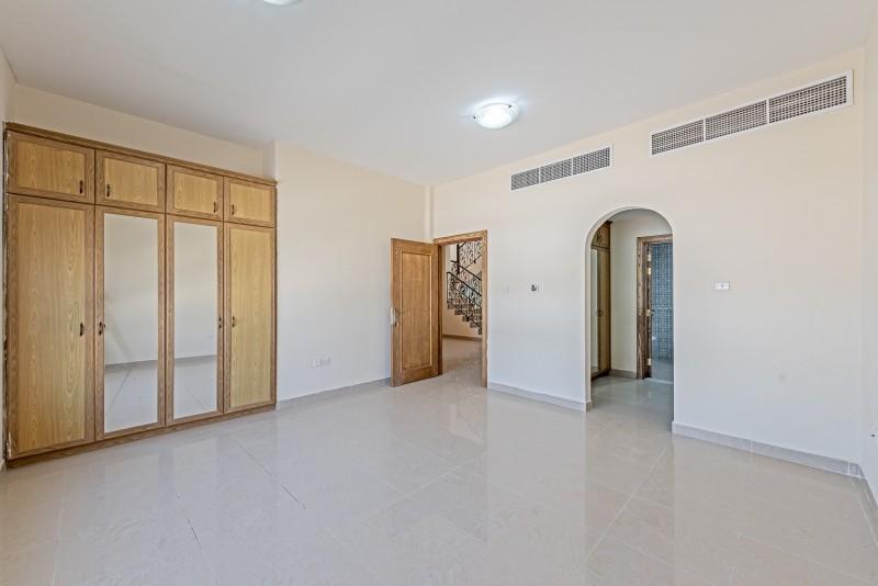 5 Bedroom Villa For Rent in  Khalifa City A,  Khalifa City A | 6