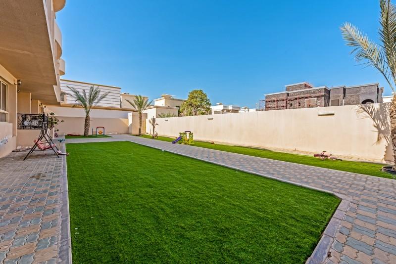 5 Bedroom Villa For Rent in  Khalifa City A,  Khalifa City A | 3