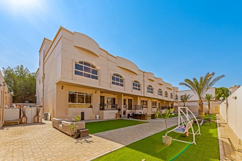 5 Bedroom Villa For Rent in  Khalifa City A,  Khalifa City A | 0