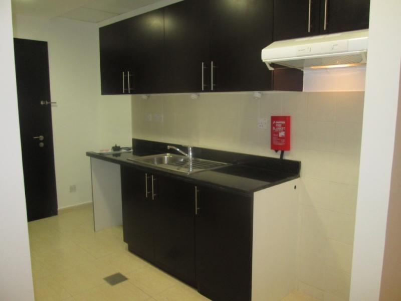 Studio Apartment For Rent in  Fortunato,  Jumeirah Village Circle | 4