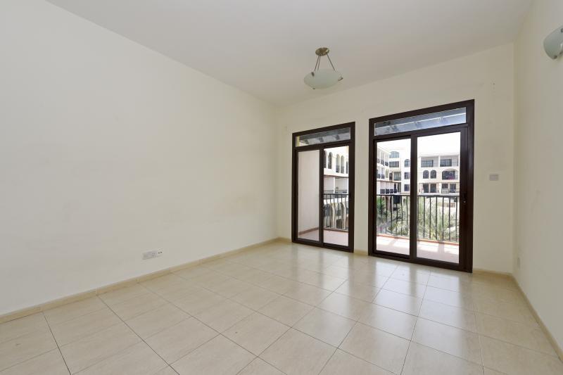 Studio Apartment For Rent in  Fortunato,  Jumeirah Village Circle | 0
