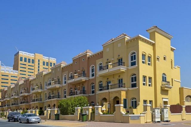 Mirabella 4, Jumeirah Village Circle