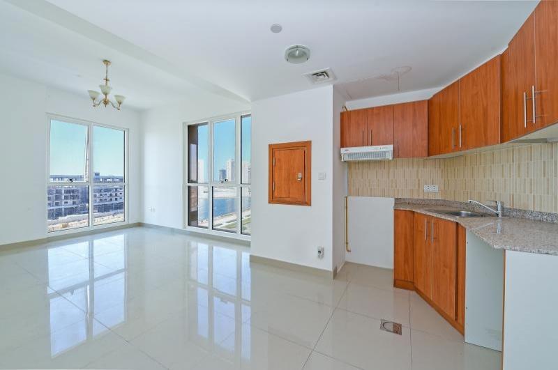 Lakeside Tower B, Dubai Production City (IMPZ)