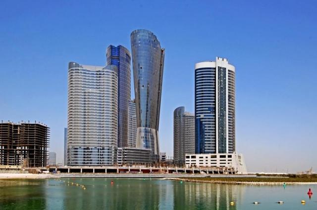 Hydra Avenue Towers, Al Reem Island