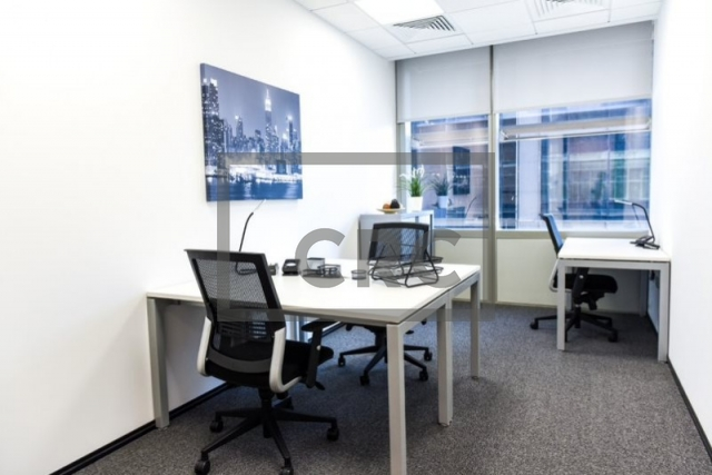 offices for rent in world trade centre