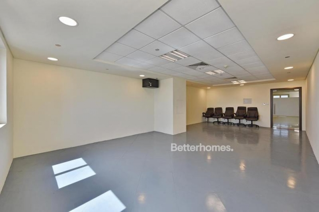 459 sq.ft. Office in Discovery Gardens, Ibn Battuta Gate for AED 41,310