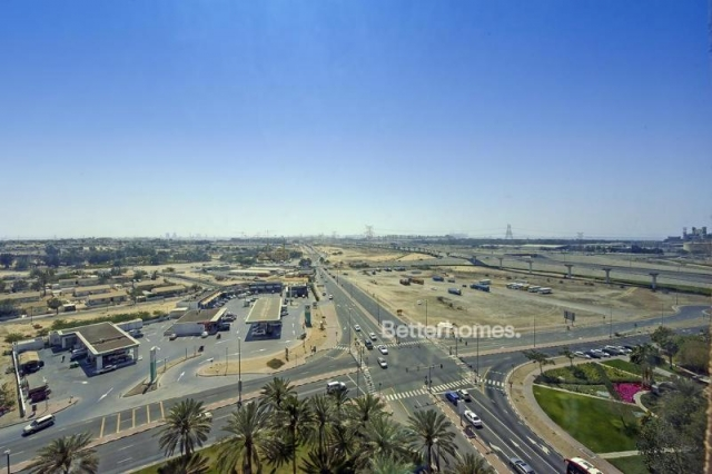 fitted and semi-furnished office for rent in discovery gardens, ibn battuta gate   4