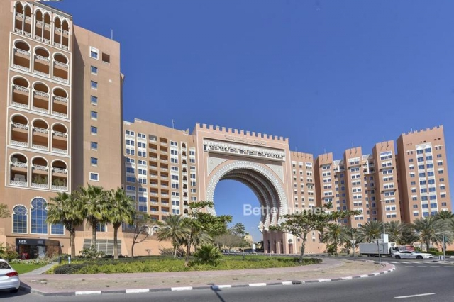 fitted and semi-furnished office for rent in discovery gardens, ibn battuta gate   12