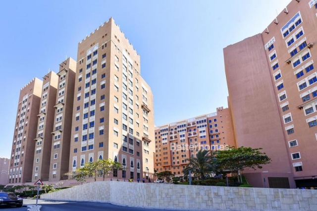 fitted and semi-furnished office for rent in discovery gardens, ibn battuta gate   11