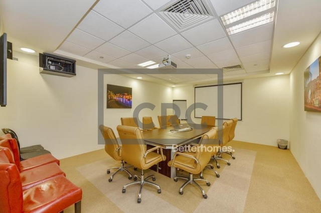 367 sq.ft. Office in Discovery Gardens, Ibn Battuta Gate for AED 35,000