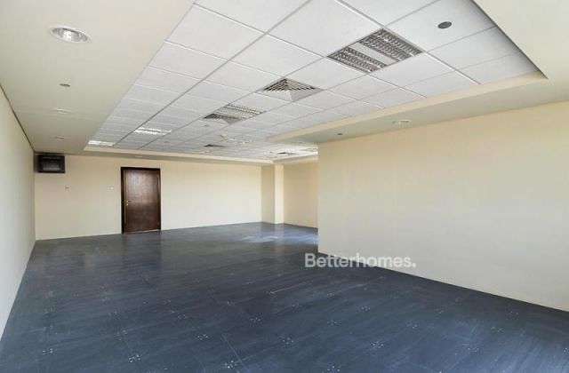 371 sq.ft. Office in Discovery Gardens, Ibn Battuta Gate for AED 33,390
