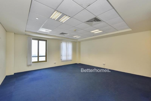 429 sq.ft. Office in Discovery Gardens, Ibn Battuta Gate for AED 38,610