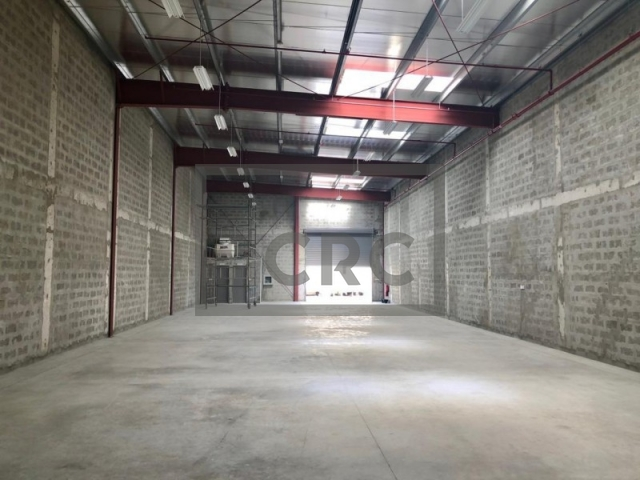4,937 sq.ft. Warehouse in Dubai Investment Park, Dubai Investment Park 1 for AED 148,110