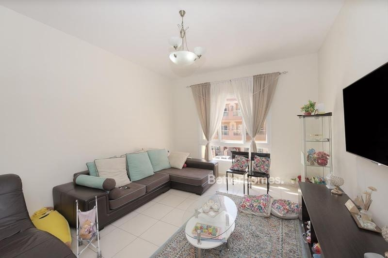 1 Bedroom Apartment For Sale in  Florence 1,  Jumeirah Village Circle   0
