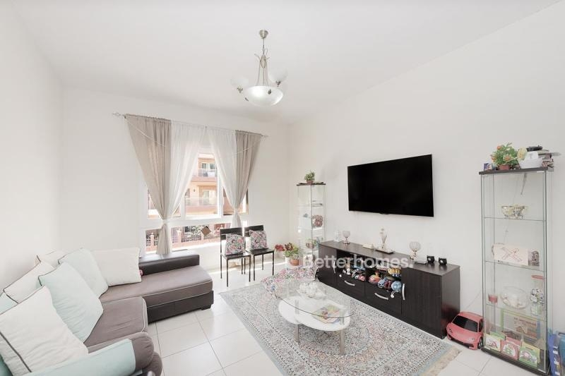 1 Bedroom Apartment For Sale in  Florence 1,  Jumeirah Village Circle   2