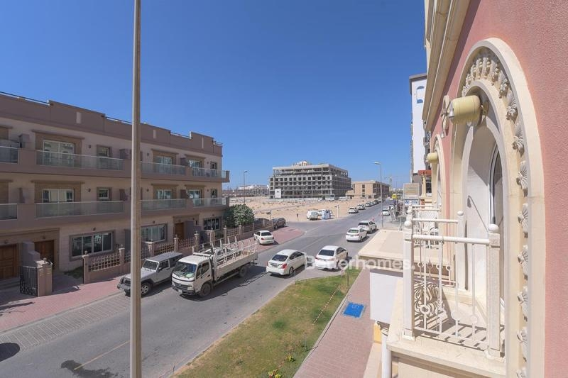 1 Bedroom Apartment For Sale in  Florence 1,  Jumeirah Village Circle   6