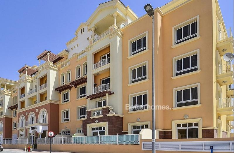 1 Bedroom Apartment For Sale in  Florence 1,  Jumeirah Village Circle   9