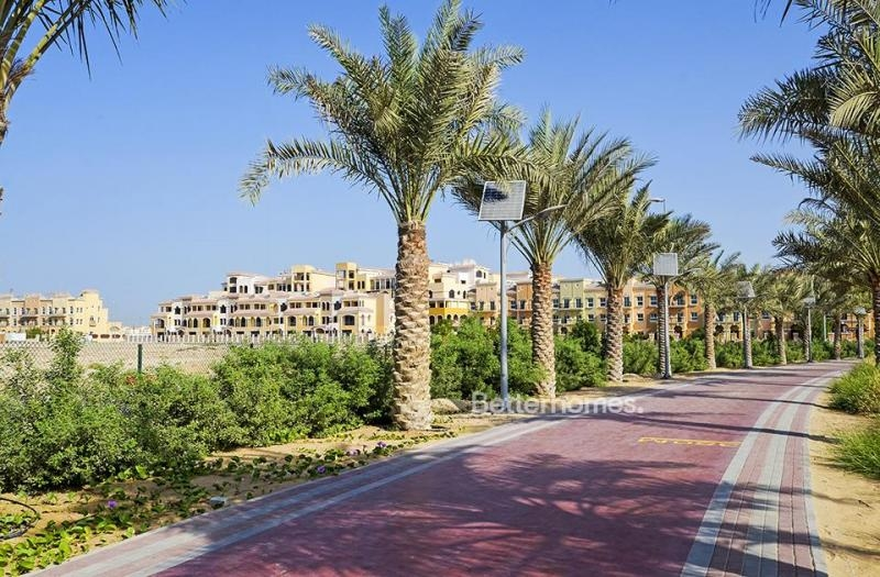 1 Bedroom Apartment For Sale in  Florence 1,  Jumeirah Village Circle   11