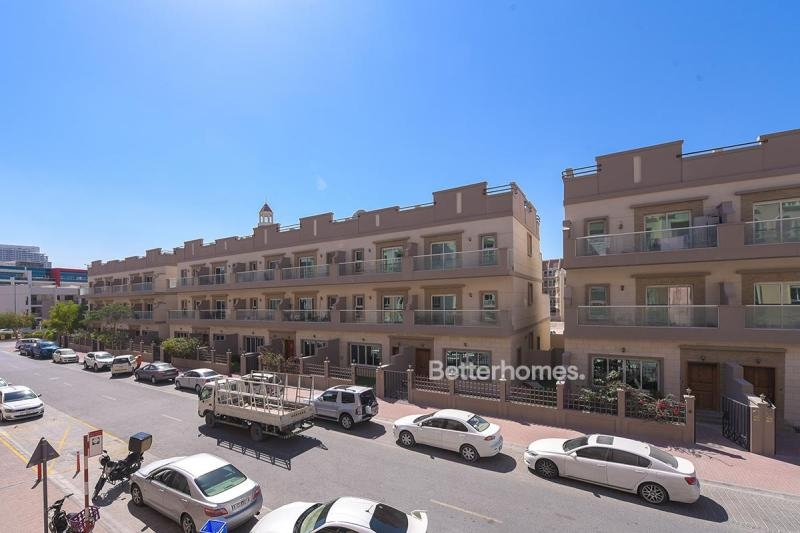 1 Bedroom Apartment For Sale in  Florence 1,  Jumeirah Village Circle   1