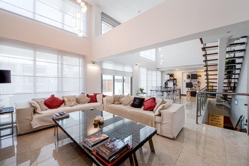 4 Bedroom Apartment For Sale in  Villa Myra,  Jumeirah Village Circle | 1