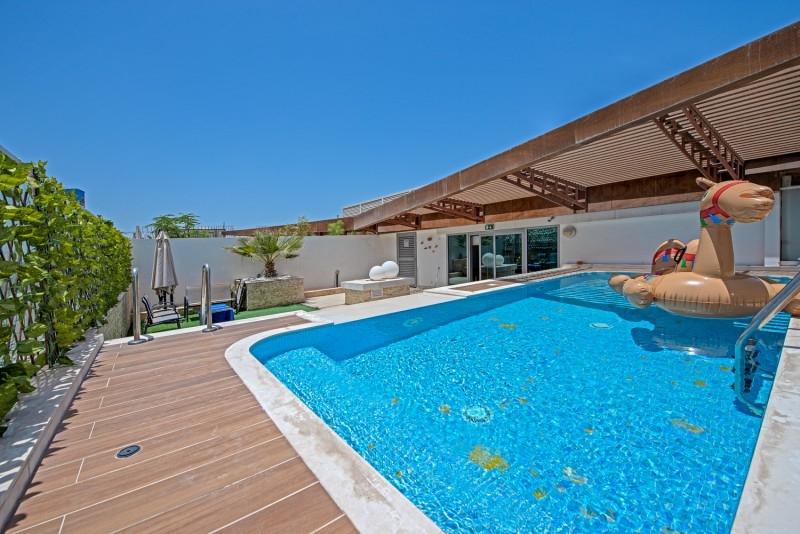 4 Bedroom Apartment For Sale in  Villa Myra,  Jumeirah Village Circle | 15