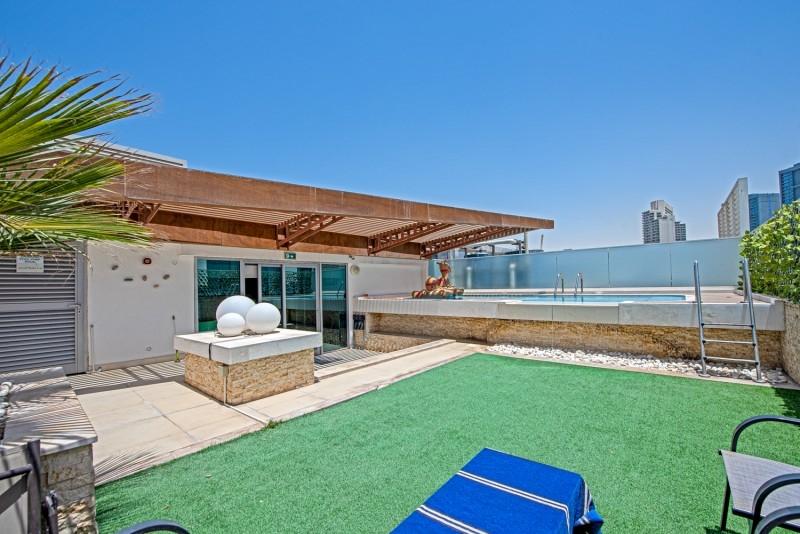 4 Bedroom Apartment For Sale in  Villa Myra,  Jumeirah Village Circle | 16