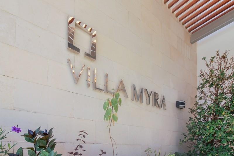 4 Bedroom Apartment For Sale in  Villa Myra,  Jumeirah Village Circle | 19