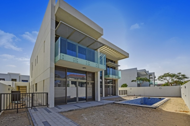 District One Villas, Mohammad Bin Rashid City