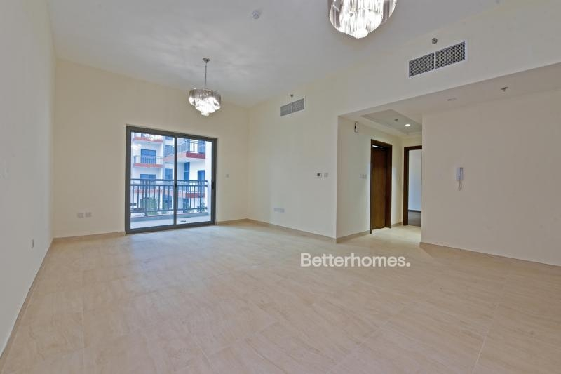 1 Bedroom Apartment For Sale in  Azizi Orchid,  Al Furjan   0